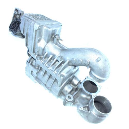 Kompressor Mercedes EATON Supercharger Lader A2710902080 24 Monate Garantie