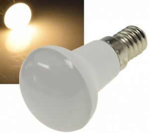 LED-Reflektorstrahler-R39-E14-3W