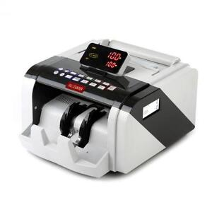 Pyle-PRMC600-Automatic-Digital-Cash-Money-Banknote-Counting-Machine