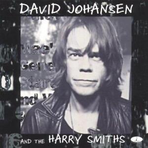 David-Johansen-And-The-Harry-Smiths-David-Johansen-And-The-Harry-NEW-CD
