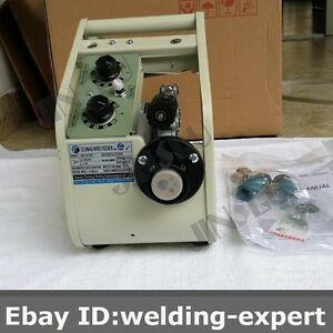 Mig welder welding machine wire drive motor feed feeder 6 for Mig welder wire feed motor not working
