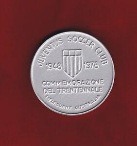 1948-1978-Juventus-Soccer-Club-Commem-Del-Trentennale-Melbourne-Aust-Medal