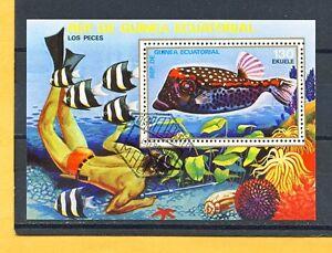 FOGLIETTO-GUINEA-EQUATORIALE-PESCI
