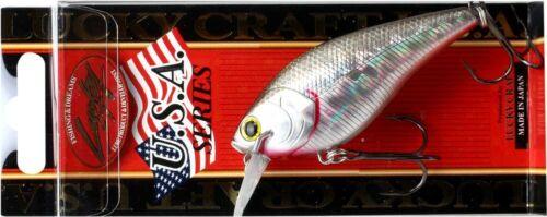 LUCKY CRAFT Fat CB BDS3-419 BP Golden Shiner