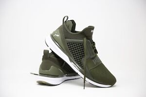Uk Zapatillas Green Dark 9 Puma 5 Ignite Eur 44 Tamaño wrqX4rZtA