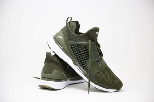 Uk Ignite Dark Puma Eur 44 9 Zapatillas Tamaño 5 Green x46XqTTw