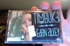Timbuk 3- Eden Alley- new/sealed cassette tape