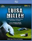 Luisa Miller (Malmo Opera) (Blu-ray Disc, 2014)