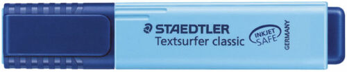 8 Farben wählbar Staedtler Textmarker 1-5 mm Textsurfer Classic 364 Marker