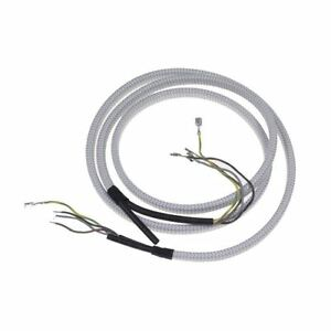 delonghi einzelrohr kabel rohr doppel dampf b geleisen mit der dampfstation pro ebay. Black Bedroom Furniture Sets. Home Design Ideas
