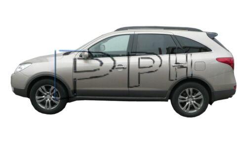 Kofferraumwanne Hyundai ix55 7-Sitze protector maletero tapis coffre vasca baule
