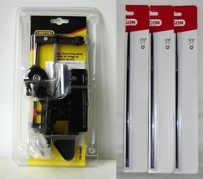 Oregon 557849 Professional Bar Mount Filing Guide Replaces Old # 23736A