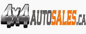 4X4 Auto Sales