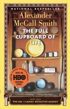 No. 1 Ladies' Detective Agency: The Full Cupboard of Life 5 by Alexander McCall Smith (2005, Paperback)