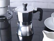 LA CAFETIERE Polished 3 Cup Classic ESPRESSO COFFEE MAKER Percolator