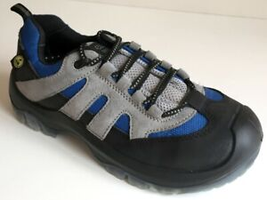 Safety Shoes, Mens Forma Lowshoe Storm
