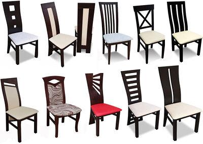 Entusiasta Sedia Sedia Da Sala Da Pranzo Legno Massiccio Pelle Designer Sedia Sedie Sedie Da Pranzo-e It-it