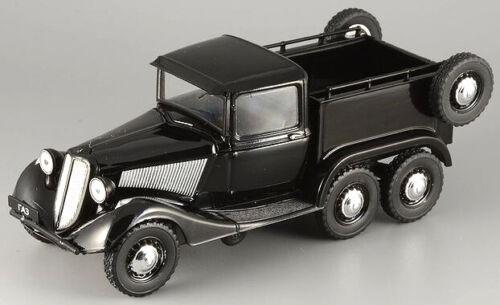 GAZ 21 -- 1938 --1/43--IXO/IST--NEU--OVP