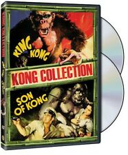 King Kong/The Son of Kong [2 Discs] DVD Region 1