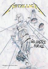 Bioworld Metallica Pirate Eyes Large Fabric Poster//Flag 1100mm x 750mm hr