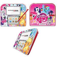 Mi Pequeño Pony Piel de vinilo adhesivo para Nintendo 2ds