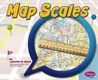 Map Scales by Jennifer M Besel (Hardback)