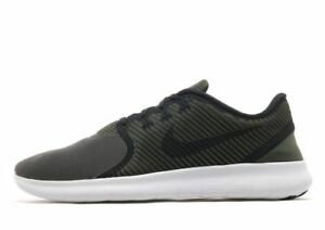 us New Brand Free 8 41 Unido Olive hombres Nike Commuter Run eur Reino entrenador de 7 PnqxZR6wFx
