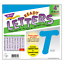 thumbnail 1 - Blue 4-Inch Italic Upper/Lowercase Letters - Classroom Displays, Notice Boards