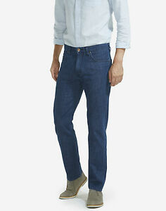 Mens-Wrangler-Arizona-stretch-Coolmax-jeans-RRP-75-FACTORY-SECONDS-WA99