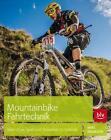 Mountainbike Fahrtechnik von Marc Brodesser (2014, Taschenbuch)