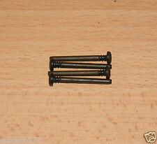 Tamiya 9805756/19805756 3x32mm Screw Pin (4 Pcs.) (TT01/TT02/M05/WR-02/DF-02)