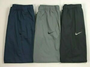 Men-039-s-Nike-Big-and-Tall-Dri-Fit-Dry-Training-Lightweight-Athletic-Pants