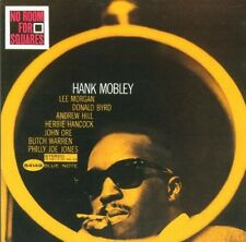 Hank Mobley - No Room for Squares [New CD] Rmst