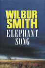 Elephant Song by Wilbur Smith (Hardback, 1991)
