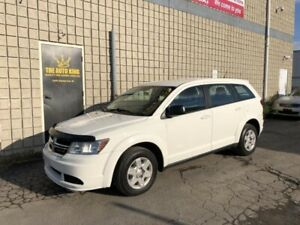 """2012 Dodge Journey EXTRA CLEAN!!! LOW KM""""S !!!! $6,979"""