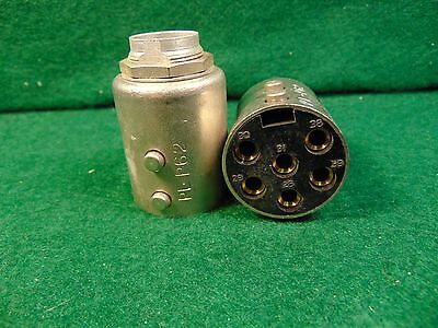 PL-P77 Connector for SCR-183 NOS 1