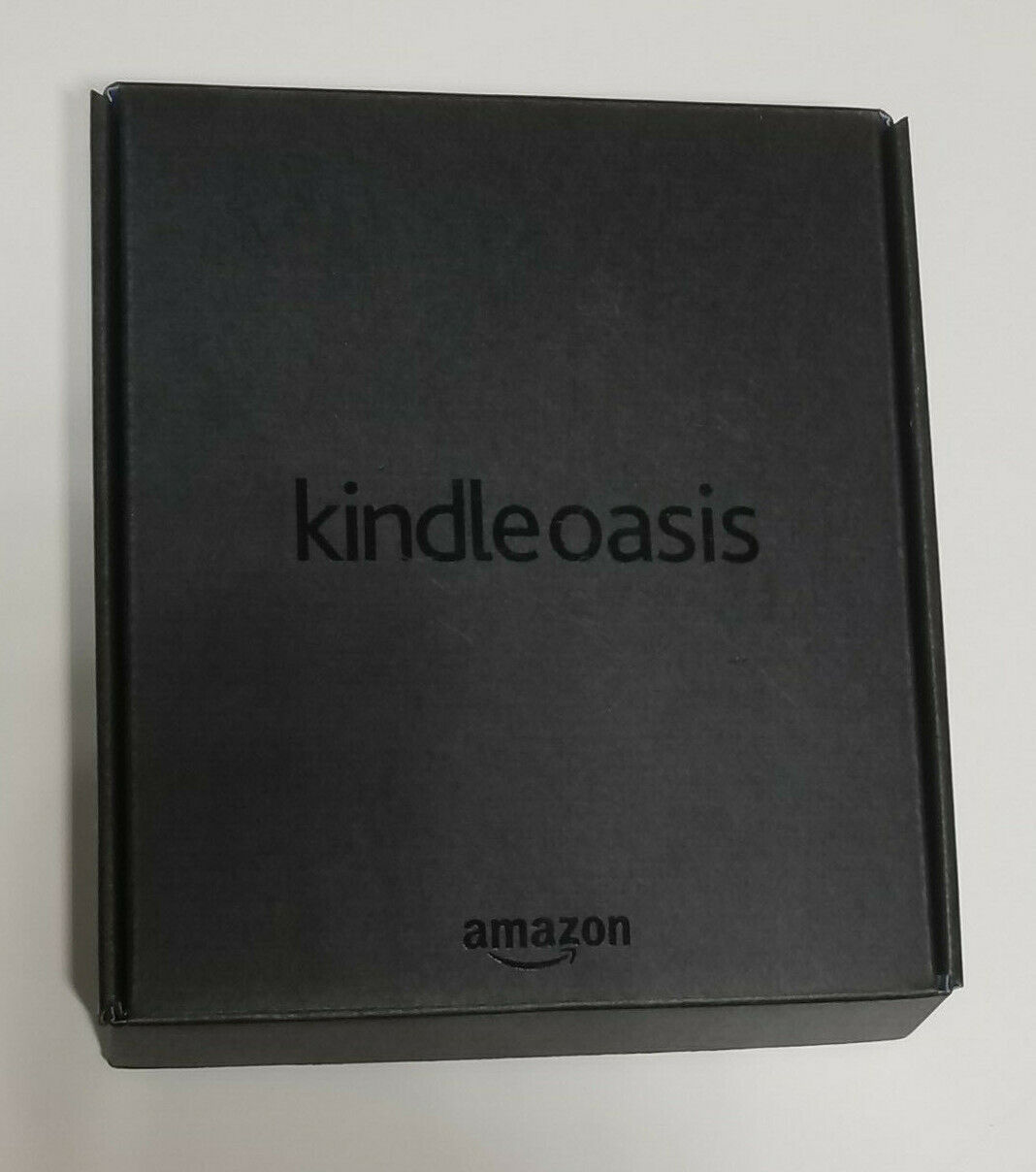 Amazon Kindle Oasis 8th Generation - Kindle Only - 6