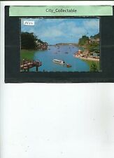 P532 # MALAYSIA USED PICTURE POST CARD * GENTING HIGHLAND LAKE VIEW