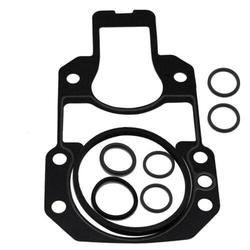 Sterndrive Outdrive Gasket Set Kit for Mercruiser Alpha One Drive # 27-94996T2