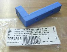9084515 Bohrlehre Blue Jig Quadro für Hettich Quadro Vollauszüge