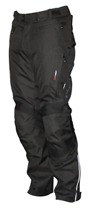 New-AGVsport-Telluride-Motorcycle-Pants-Vented-CE-Armour-Removable-Liners-WP