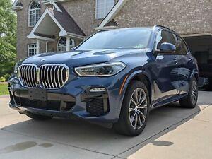 2019 BMW X5 4.0 ixDrive