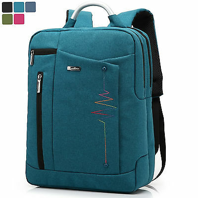"""14"""" 15.6"""" Laptop Shoulder Bag Handbag Backpack For Lenovo HP Dell Acer Computer"""
