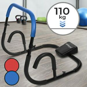 Ab-Trainer-Attrezzo-per-Addominali-Roller-da-Casa-con-Poggiatesta-Fitness