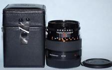 Bronica SQ 150mm f4-PS lens for SQA SQAi camera w case - Nice Ex++!