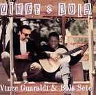 Vince & Bola by Vince Guaraldi (CD, May-2000, Fantasy)