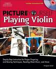 Picture Yourself Playing Violin by Bridgette Seidel (Mixed media product, 2007)