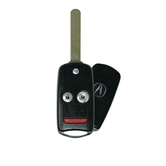 2013 OEM Acura RDX MDX Remote Flip N5F0602A1A