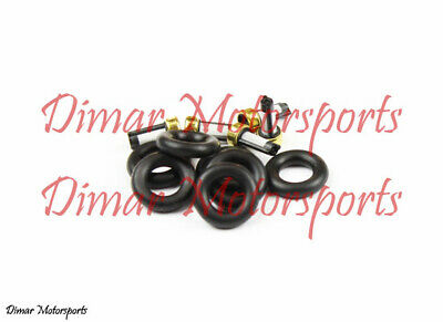 Fuel Injector Repair Kit for 1991-1997 Jeep Wrangler Cherokee 2.5L I4