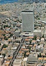 B95555 tel aviv partial view centre shalom mayer tower israel